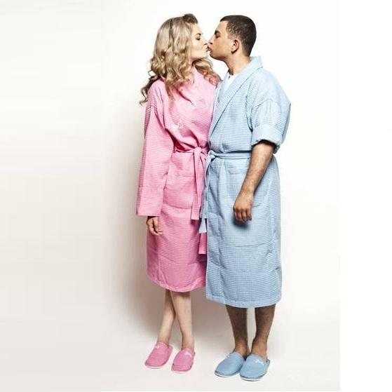 Романтик в халатах