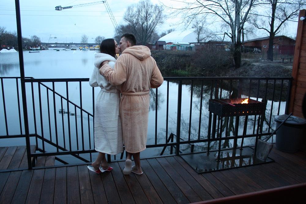 романтическое свидание киев